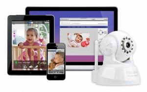 Medisana Smart Baby Monitor II