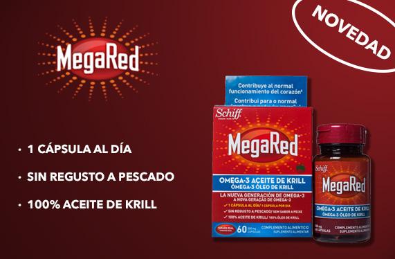 MEGAREDblog