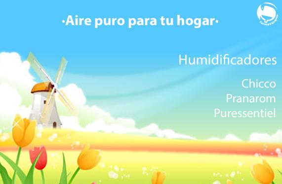 aire puro para tu hogar