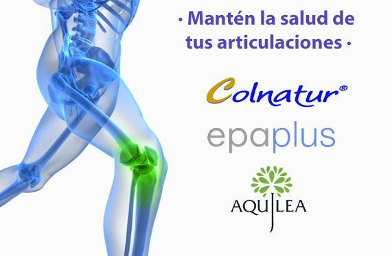 salud articulaciones