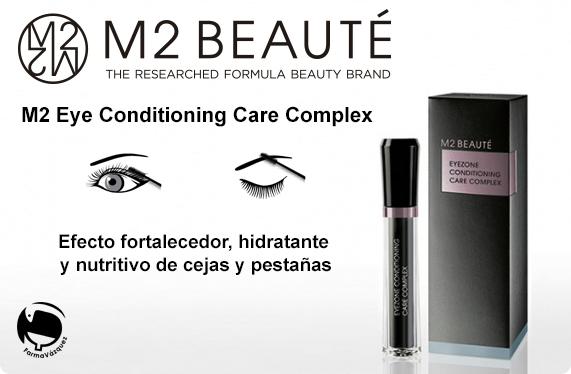 m2 eye conditioning