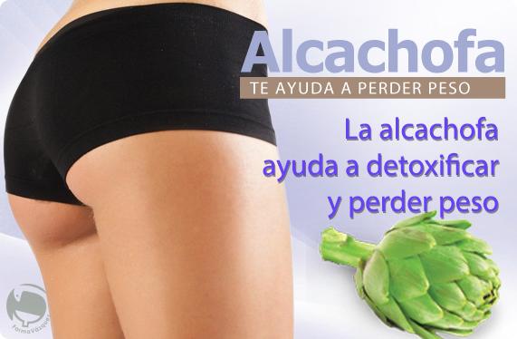 dietaalcachofa