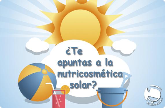 nutricosmetica solar