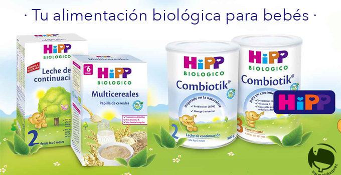 hipp biologico