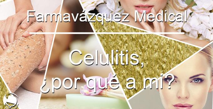 fv medical celulitis