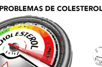 Problemas Colesterol