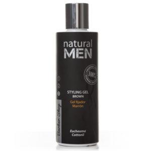 NATURAL MEN