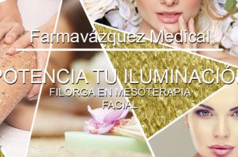 fv medical mesoterapia ILUMINACIÓN FILORGA