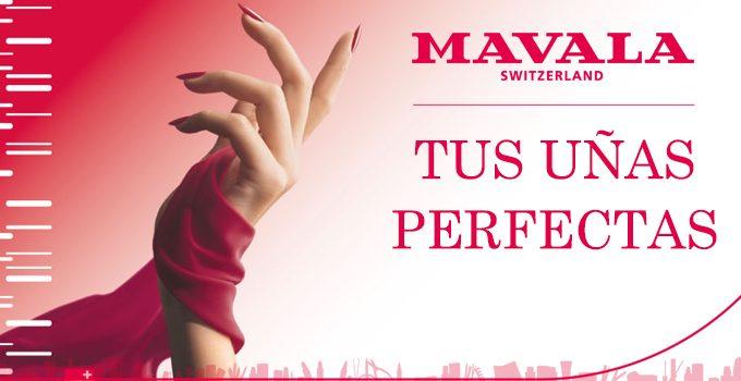 MAVALA UÑAS PERFECTAS