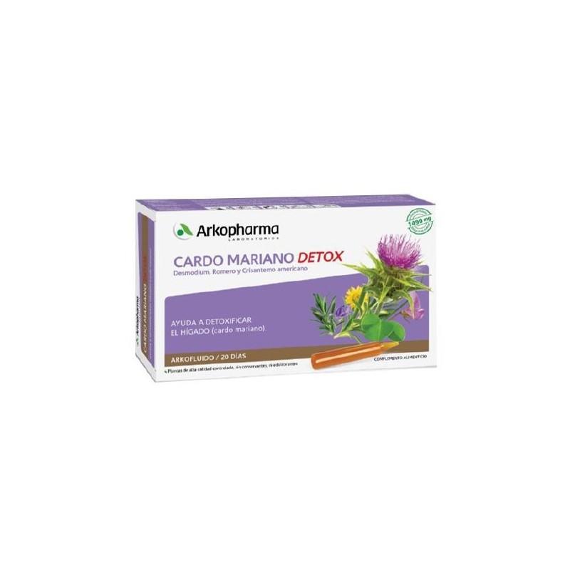 arkopharma-cardo-mariano-detox-20-ampollas