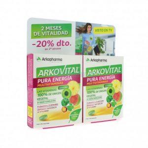 arkovital-pura-energia-comprimidos