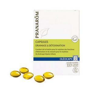 pranarom-oleocaps-8-drenaje-y-eliminacion-toxinas-30-capsulas